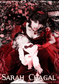 Cosplay-Cover: Sarah Chagal