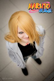 Cosplay-Cover: Deidara [casual]