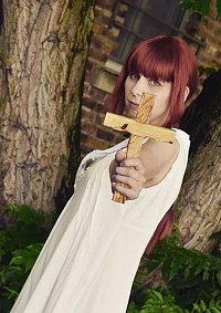 Cosplay-Cover: Magda