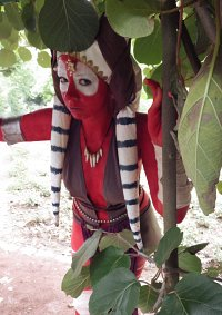 Cosplay-Cover: Shaak Ti