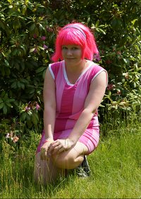 Cosplay-Cover: Stephanie [Lazy Town]