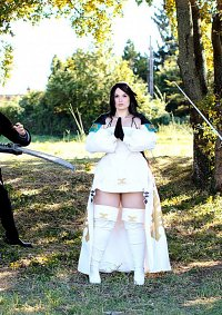 Cosplay-Cover: Agnés Oblige