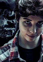 Cosplay-Cover: Void!Stiles [S03E24 The Divine Move]