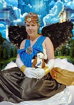 Cosplay-Cover: Castiel [Princess]