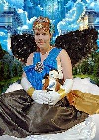 Cosplay-Cover: Castiel [Princess]