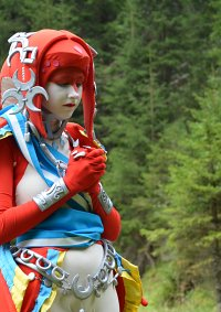 Cosplay-Cover: Mipha
