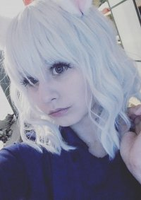 Cosplay-Cover: Neferpitou