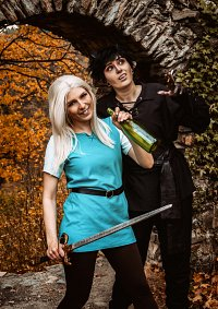 Cosplay-Cover: Luci // Disentchantment