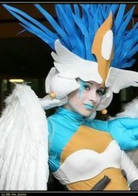 Cosplay-Cover: Bird - s Täubschen  ey^.~