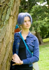 Cosplay-Cover: Trunks~☆
