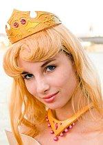 Cosplay-Cover: Dornröschen [Golden Princess)