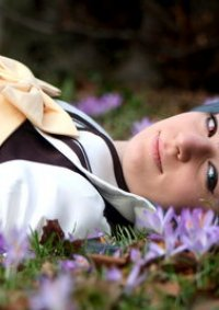 Cosplay-Cover: Mayumi Thyme   Sommeruniform