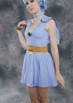 Cosplay-Cover: Ancient Sailor Mercury
