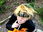 Cosplay-Cover: Naruto Uzumaki ♛ {うずまきナルト}