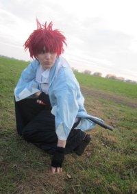 Cosplay-Cover: Tetsunosuke Ichimura-Shinsengumi Uniform