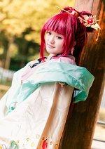 Cosplay-Cover: Kougyoku Ren [練紅玉] ۞ Princess of Kou Empire
