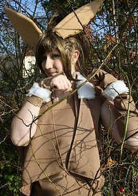 Cosplay-Cover: Eevee { ĝιjιπκα }