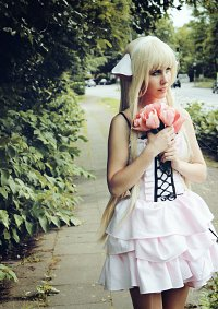 Cosplay-Cover: Chii