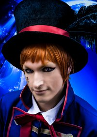 Cosplay-Cover: Drocell Keinz