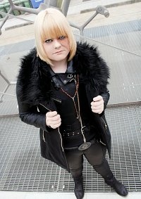 Cosplay-Cover: Mihael Keehl [Mello]