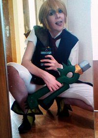 Cosplay-Cover: Meliodas