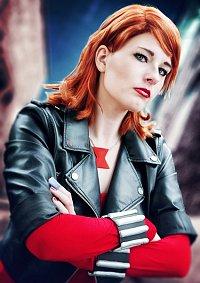 Cosplay-Cover: Black Widow [Avengers Academy]