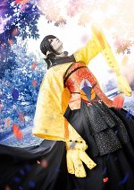 Cosplay-Cover: Moterpel [Disgn by Cowslip]