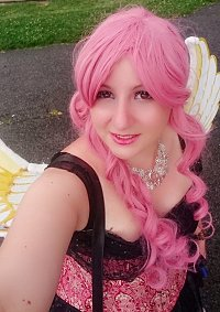 Cosplay-Cover: Cupid