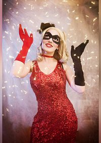 Cosplay-Cover: Harley Quinn
