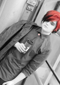 Cosplay-Cover: Pete Thelman