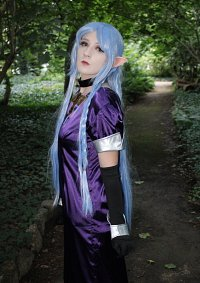 Cosplay-Cover: Medea (Stage 3)