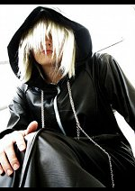 Cosplay-Cover: Riku [Deep Dive]