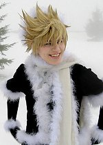 Cosplay-Cover: Roxas - Christmas Town