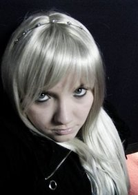 Cosplay-Cover: Meggie (Tintenherz)