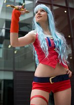 Cosplay-Cover: Sheryl Nome ~ 80