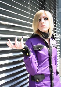Cosplay-Cover: Karyu -Spiral Staircase [live]