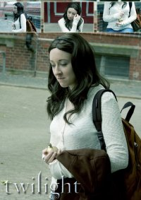 Cosplay-Cover: Bella Swan - biology lesson (Twilight)