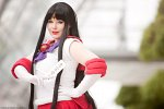 Cosplay-Cover: Sailor Mars  ~ ♥[Sailor Moon R]♥