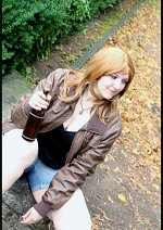 Cosplay-Cover: Dean Winchester - Female