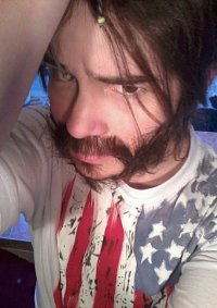 Cosplay-Cover: Gronkh