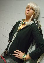 Cosplay-Cover: Thoth