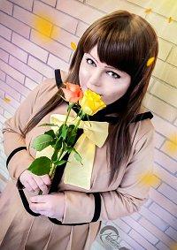 Cosplay-Cover: Nanami Momozono