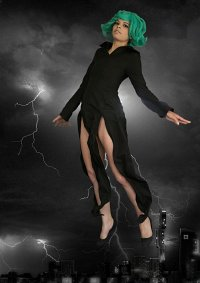 Cosplay-Cover: Tatsumaki ~Tornado of Terror~