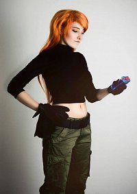 Cosplay-Cover: Kim