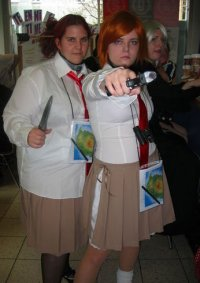 Cosplay-Cover: BR-Student