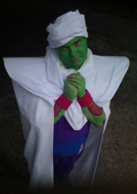 Cosplay-Cover: Piccolo