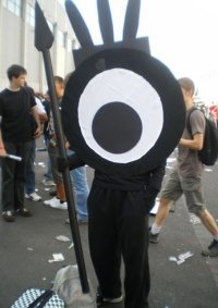 Cosplay-Cover: Patapon