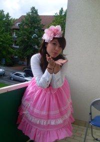 Cosplay-Cover: Mein erstes Lolita-Kleid