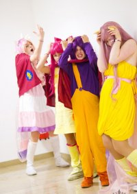 Cosplay-Cover: Sweetie Bell