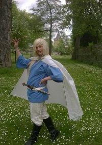 Cosplay-Cover: Narsus